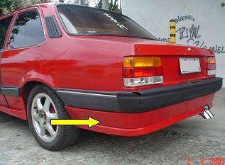 6da15a72dd9 Clube Chevetteiros Curitiba